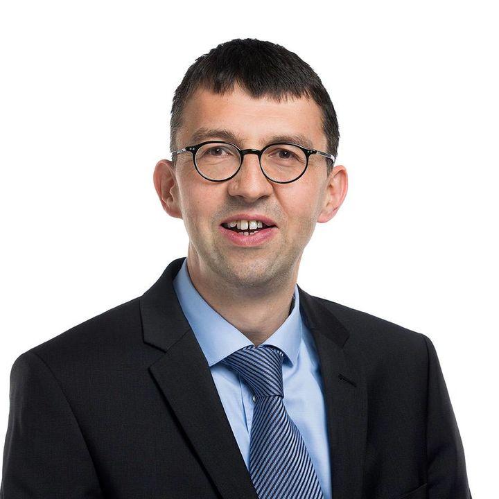 Thomas Herzog